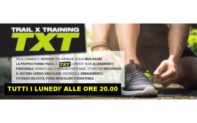 Trail X Training