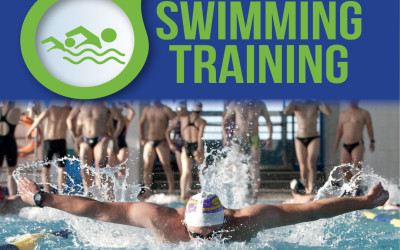 SWIMMING TRAINING